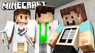 Download Lagu THE PALS BECOME MINECRAFT SURGEONS!? (Minecraft Surgery Simulator) Gratis STAFABAND