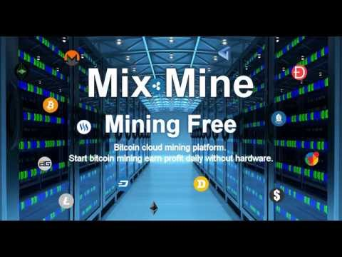 MIXmine - MINING BITCOIN | ETHEREUM | ETHEREUM Classic | STEEM ...