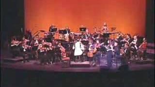 Klezmer Company Orchestra
