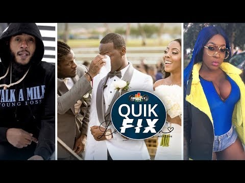 Lagu Khago Billboard debut, Spice joins Love & Hip Hop + Aidonia wipes brother's wedding tears | Quik Fix