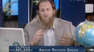 9 – Scientific Facts in the Quran (Part 2) – The Proof That Islam Is The Truth – Abdur-Raheem Green