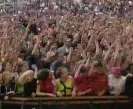 Lamb Fly Pinkpop 2002