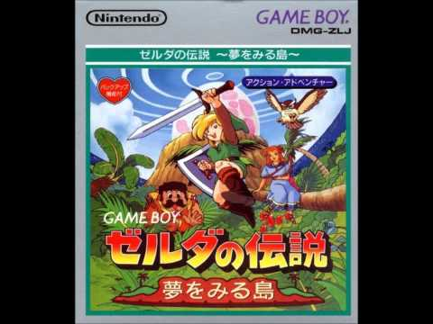 WiiU/3DS『ゼルダ無双』夢をみる島DLCの追加キャラが『マリン』だと判明ーっ