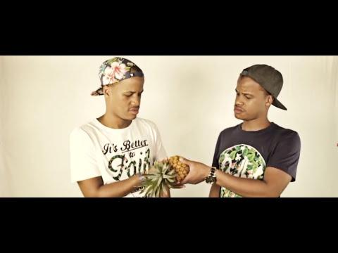 Veranda Panda - Pineapple Sunday (Feat - Jess Sole)