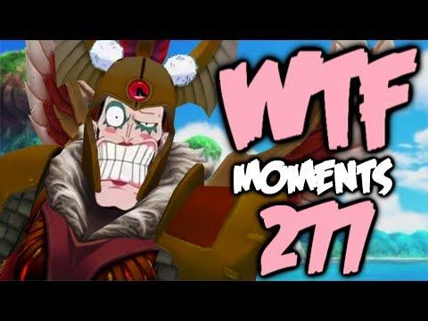 Dota 2 WTF Moments 277