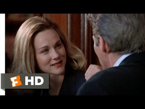 Primal Fear (1/9) Movie CLIP - A Woman With a Brain (1996) HD
