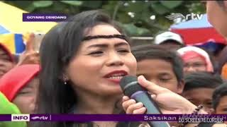 Trio macan -  Jaran Goyang - Goyang Dendang RTV