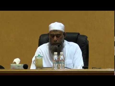 Prinsip-prinsip Aqidah Ahlussunnah Wal Jamaah (sessi Bedah Buku) video