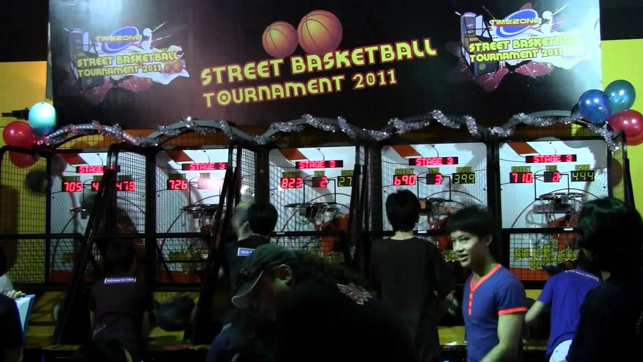 Street Basketball - Saint-Fun International - Products For ...