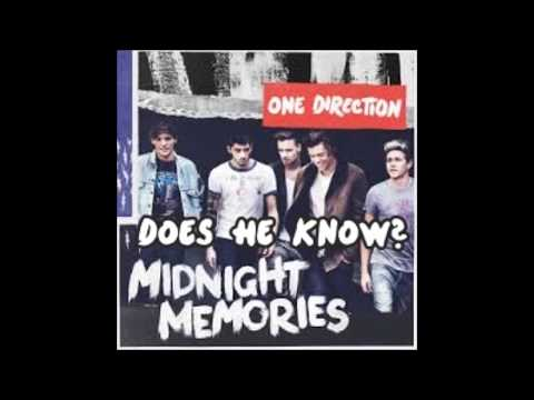 Midnight Memories Album Completo video