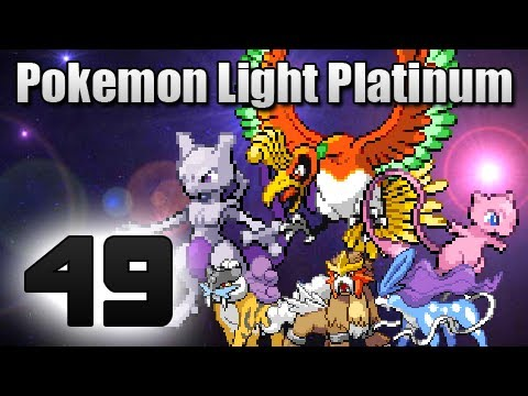 Pokémon Light Platinum - Episode 49
