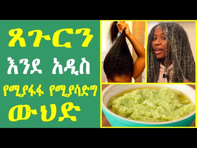 Avocado And Eggs For Hair Growth
