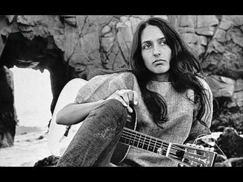 Joan Baez - Three Fishers