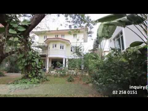 4 bedroom House for rent in Bangkok – Sukhumvit / Udom Suk BTS.