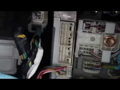 Toyota Rav4 transmission problem and ECU repair 313-462-0124
