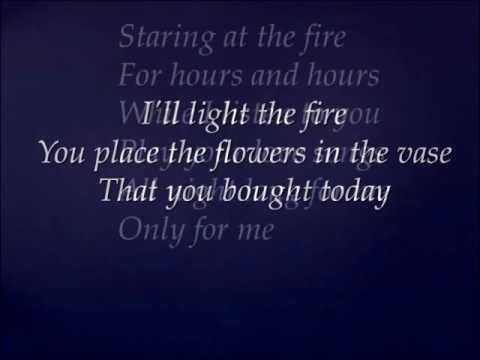 &quot;Our House&quot;- Crosby Stills and Nash - Lyrics (HD)