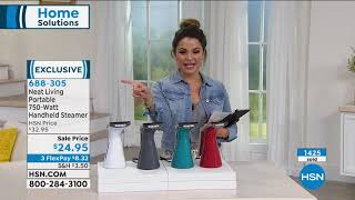 HSN | Home Sweet Home featuring Concierge Collection 06.02.2020 - 06 PM