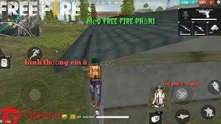 [Free-fire] Một số mẹo và lỗi free fire  Phần 1 PUBG mobile phần 1