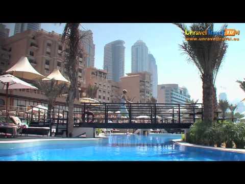 The Westin Hotel, Dubai, The United Arab Emirates - Unravel Travel TV