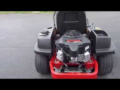 Toro® TimeCutter® Zero-Turn Mowers for 2014 Offer Speed and
