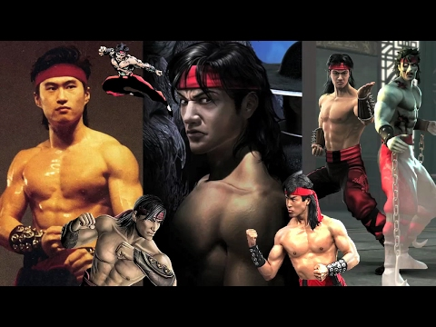 10 Awesome Facts On Liu Kang