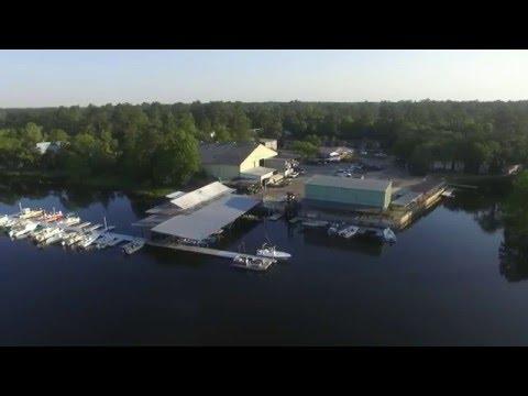 Shell Island Fish Camp/ St. Marks FL.