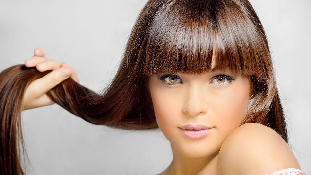 Как быстро отрастить мелированные волосы