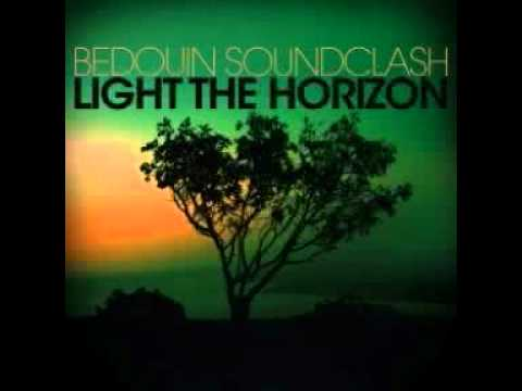 Bedouin Soundclash - One Way