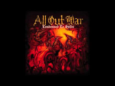 All Out War - Bleeding The Weak