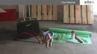 DIY Pallet Bar Wiha Edition