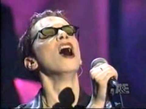 Eurythmics - Live By Request - 17 Again