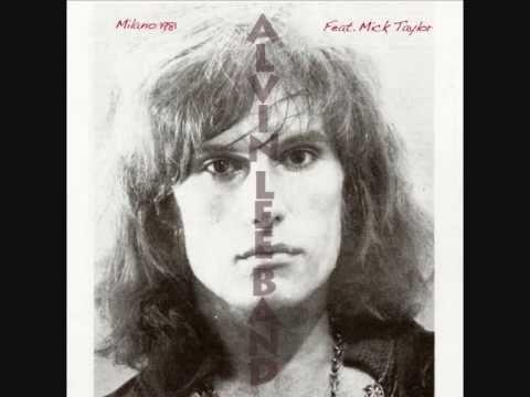 ALVIN LEE&MICK TAYLOR : MILAN 1981 : DOUBLE DOSE .