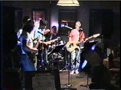 Out Of Order-ROY (tribute to ROY BUCHANAN) 8-17-88