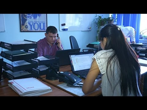 Казахстанцев защитят от коллекторов (06.06.16)