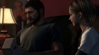 The Last Of Us GMV -Still Worth Fighting For-