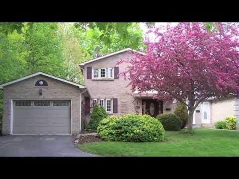 12 Ryan Court, Ajax, Home for sale