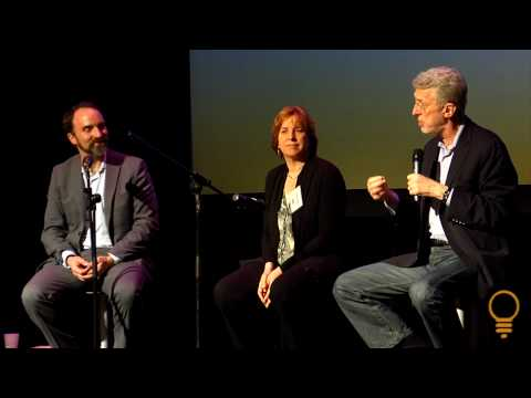 Jeff Jarvis and Vivian Schiller: Q&A on the Future of News