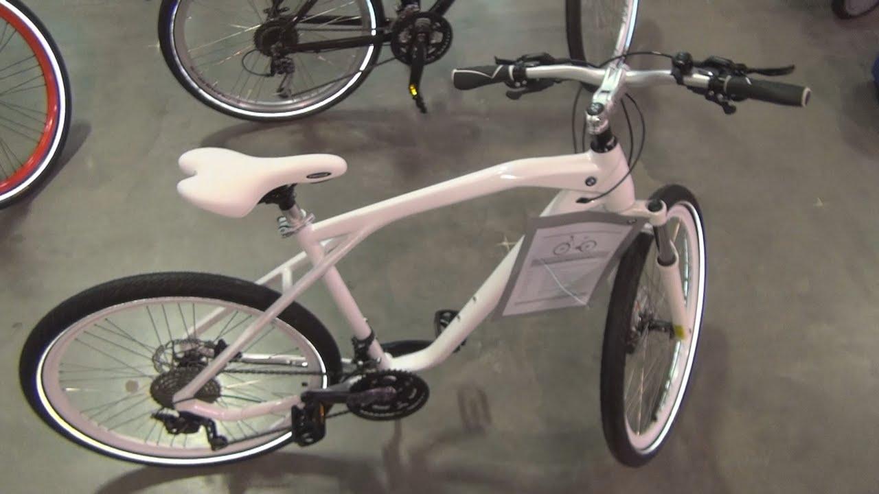 Bmw Cruise Bike 2014 Bmw Cruise Bike White Exterior