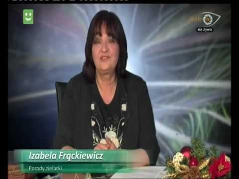 Równowaga Czakramów - PORADY ZIELARKI - 6,12,2012 Cz. II