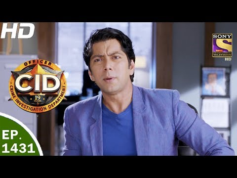 CID - सी आई डी - Ep 1431 - Phone Ka Dhamaka - 4th Jun, 2017 thumbnail