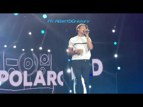 Riki - Polaroid - Battiti Live Bari 2017