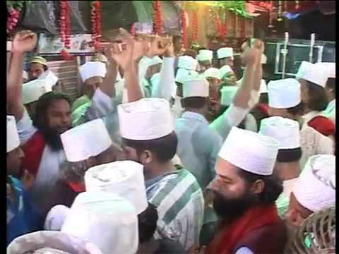 10th Urs 2013 Sufi Bismillah Shah Qawwali Mere Peer Ki Nazar Chahiye Qawwal Kausar Sabri (part 24) video