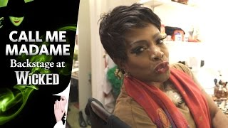 Episode 7 — Call Me Madame: Backstage at Broadway's WICKED with Sheryl Lee Ralph