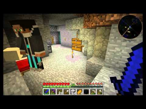 Forgecraft2 S5E2 Awesome power