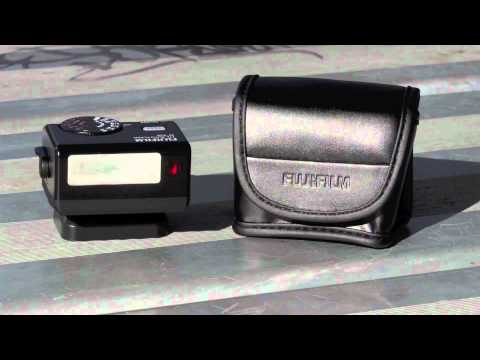 Best flash for your Fuji X Pro 1 or X100