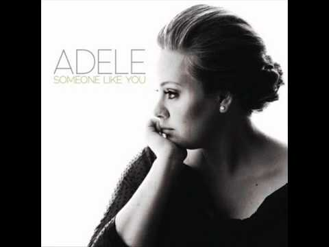 Adele - Someone Like You Music Videos