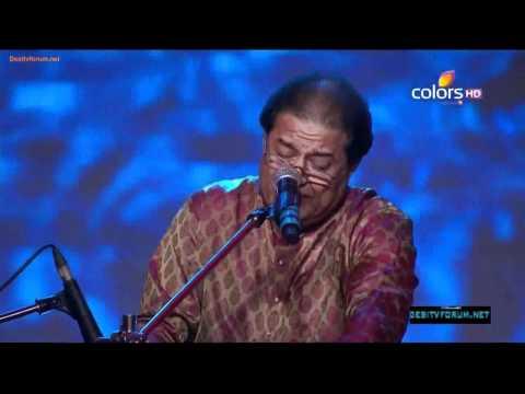 Wo Kagaz Ki Kashti HD by Anup Jalota in Jagjit Singh Yaadon...