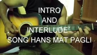 download lagu Intro And Interlude Lesson Of Hans Mat Pagli gratis