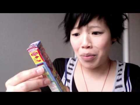 Fortune Telling Gum - Whatcha Eating? #56