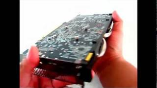 ASUS Radeon HD 7770 DirectCU Video Card Overview